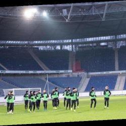 Bis zu 2000 Besucher: Pfarrer will Weihnachten im Stadion von Hannover 96 feiern
