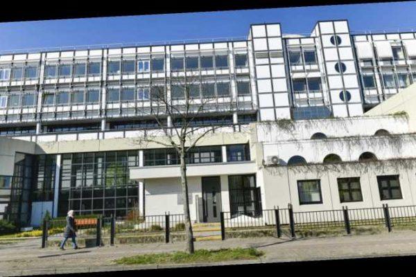 Aufnahmestopp an mehreren Berliner Krankenhäusern