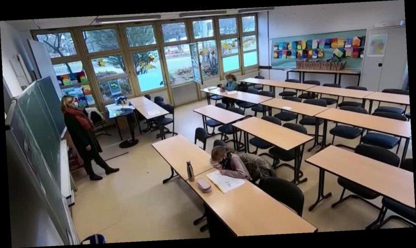 """Lehrerverband prangert """"teilweise katastrophales Krisenmanagement"""" im Schulbereich an"""