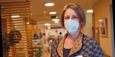 Corona: Warum das Virus vor allem in Alten
