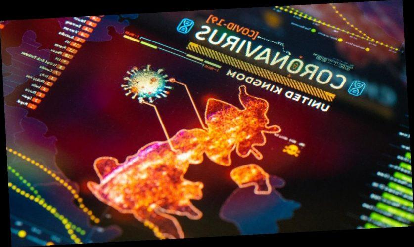 """""""Wir wissen, wie sich dieses schreckliche Virus ausbreitet"""": Das sagen britische Experten zur neuen Corona-Variante"""