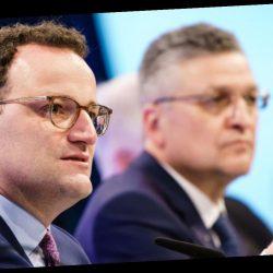 Spahn reagiert mit deutlichen Worten auf Kritik an der europäischen Impfstoff-Verteilung
