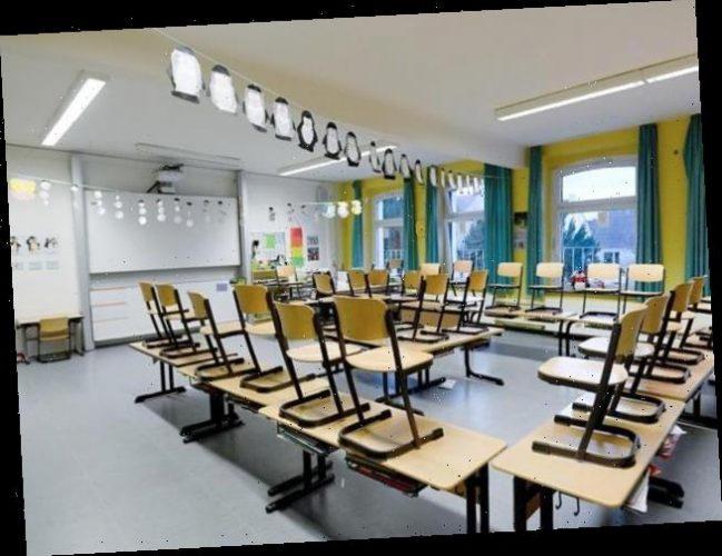 In der Schule angesteckt? Berliner Lehrer stirbt nach Corona-Infektion