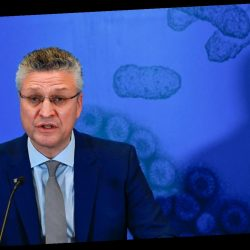 RKI-Chef Wieler: Corona-Fallzahlen steigen wieder an – Lage könnte kippen