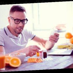 Können Nahrungsergänzungsmittel eine Verbesserung der Leistung verhindern?
