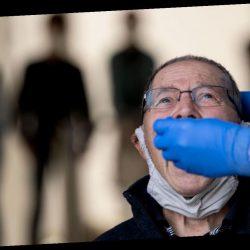 So haben die ersten Corona-Patienten vor einem Jahr ihre Infektion erlebt