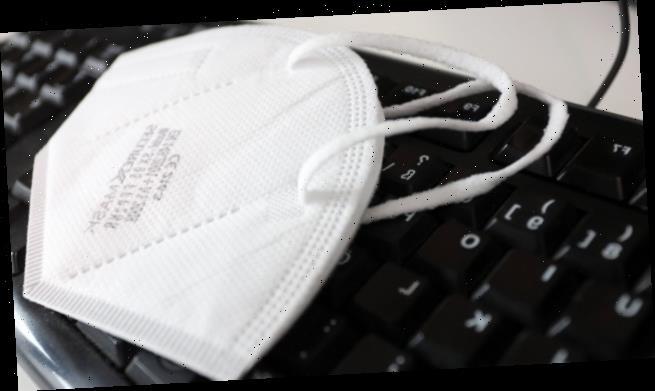 FFP2- und OP-Masken: Vorsicht beim Online-Kauf