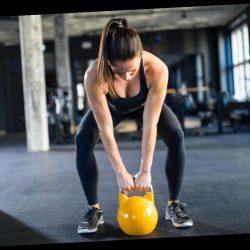 Wer starke Muskeln will, kommt um diese drei Übungen nicht herum