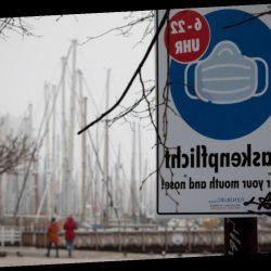 """Ausgangs- und Kontaktsperre in Flensburg – Bürgermeisterin: """"Besorgniserregende Situation"""""""