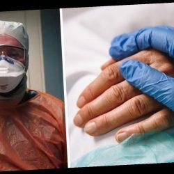 """Pfleger über zu wenig Zeit für Patienten: """"Mist, der hätte dich jetzt echt gebraucht"""""""