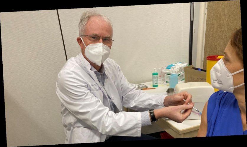 """Angstforscher über Astrazeneca-Impfung: """"Die meisten Leute wägen die Risiken völlig falsch ab"""""""