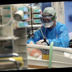 Intensivmediziner: Geplante Lockdown-Lockerungen kommen zu früh