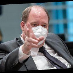 """Kanzleramtschef Braun warnt vor Lockerungen: """"Wir sind in der gefährlichsten Phase der Pandemie"""""""