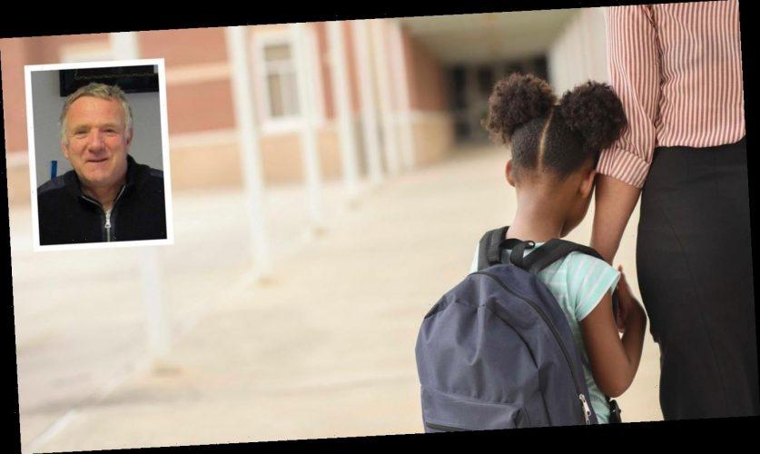 Vier Tage Schule, 150 Menschen in Quarantäne - der Bürgermeister muss selbst die Kontakte verfolgen