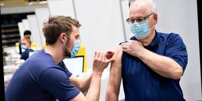 100.000 Corona-Impfungen an einem Tag: Dänemark macht den Impf-Stresstest