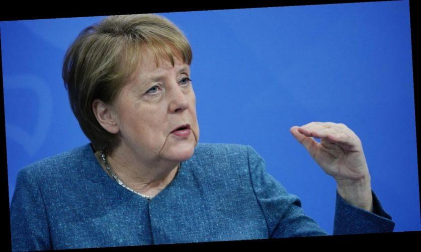 Nach Impfgipfel: Kanzlerin Merkel verspricht Aufhebung der Impfpriorisierung ab Juni