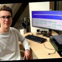 17-Jähriger entwickelt Suchmaschine für Impftermine