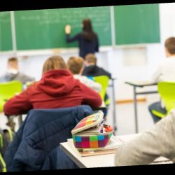 """""""Es gibt keinen Grund, Kindern ihr Recht auf Bildung auch nur einen Tag länger zu verwehren"""""""