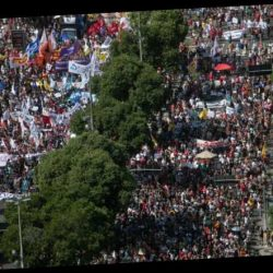 Massenproteste in Brasilien gegen Corona-Politik Bolsonaros