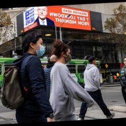 Melbourne muss wieder in den Lockdown – zum vierten Mal