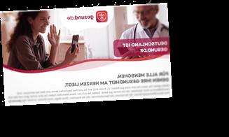 Parmapharm unterstützt gesund.de