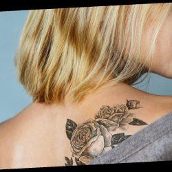 Frisch gestochenes Tattoo: Das müssen Sie bei der Nachsorge beachten
