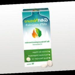 Neues Medizinprodukt gegen Magen- und Verdauungsbeschwerden