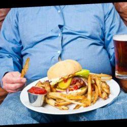 Diese Lebensmittel lassen Ihr Bauchfett schrumpfen