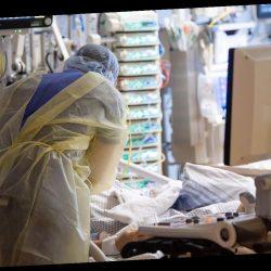 """Anteil der geimpften Covid-Patienten auf Intensivstationen gestiegen – RKI: Entwicklung """"erwartbar"""""""