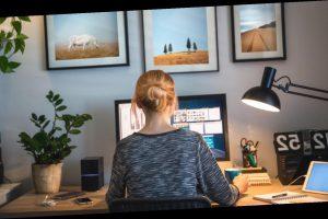 Ist die Arbeit im Homeoffice Fluch oder Segen? Das sagt die Wissenschaft