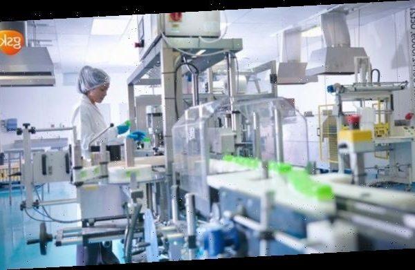 Moderne Impfstoffe – Herstellung und Qualität