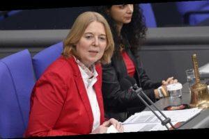 SPD-Gesundheitspolitikerin Bas zur neuen Bundestagspräsidentin gewählt